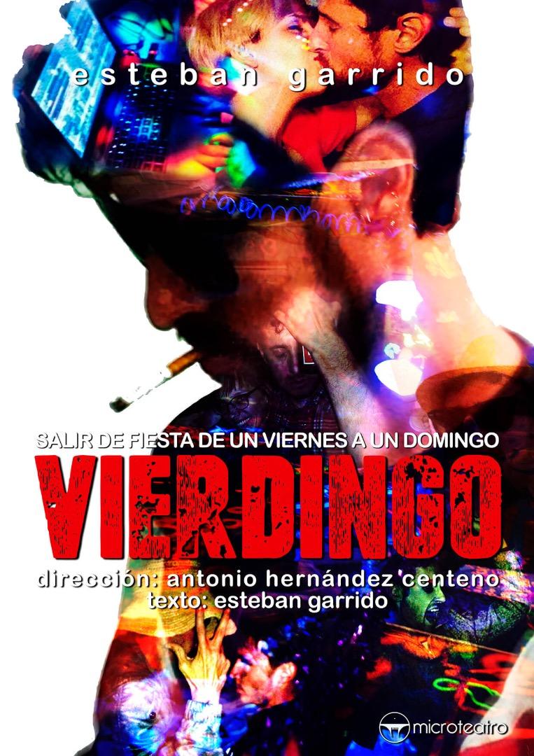 Vierdingo - Microteatro