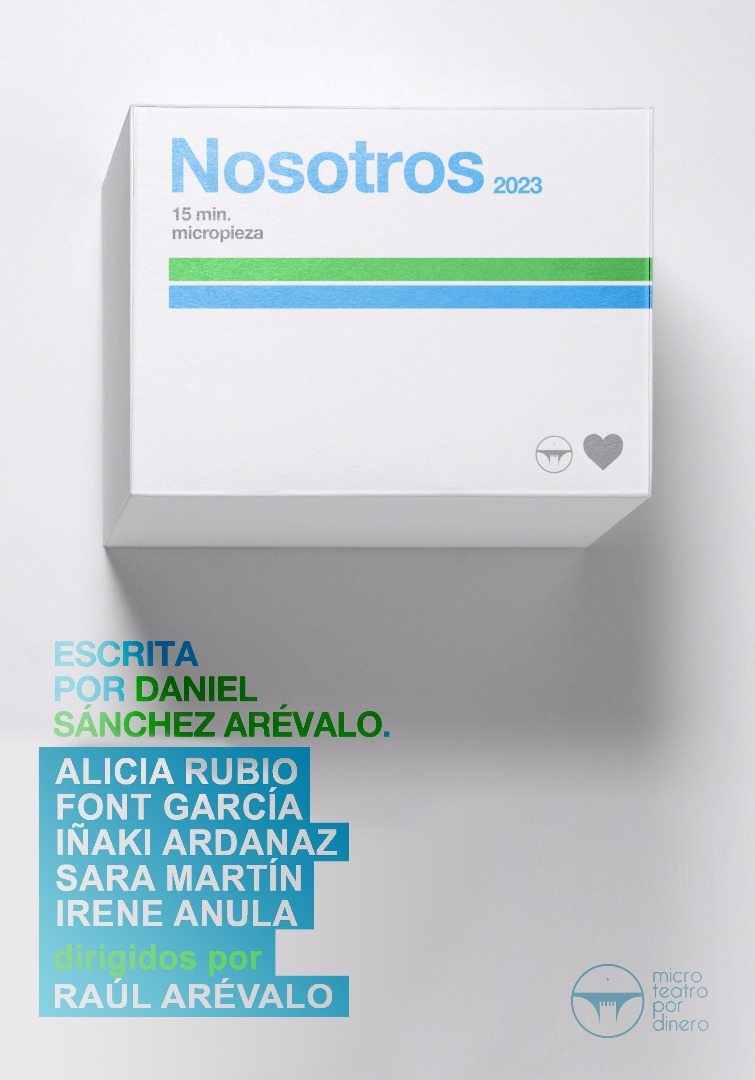 Nosotros 2013 - Microteatro
