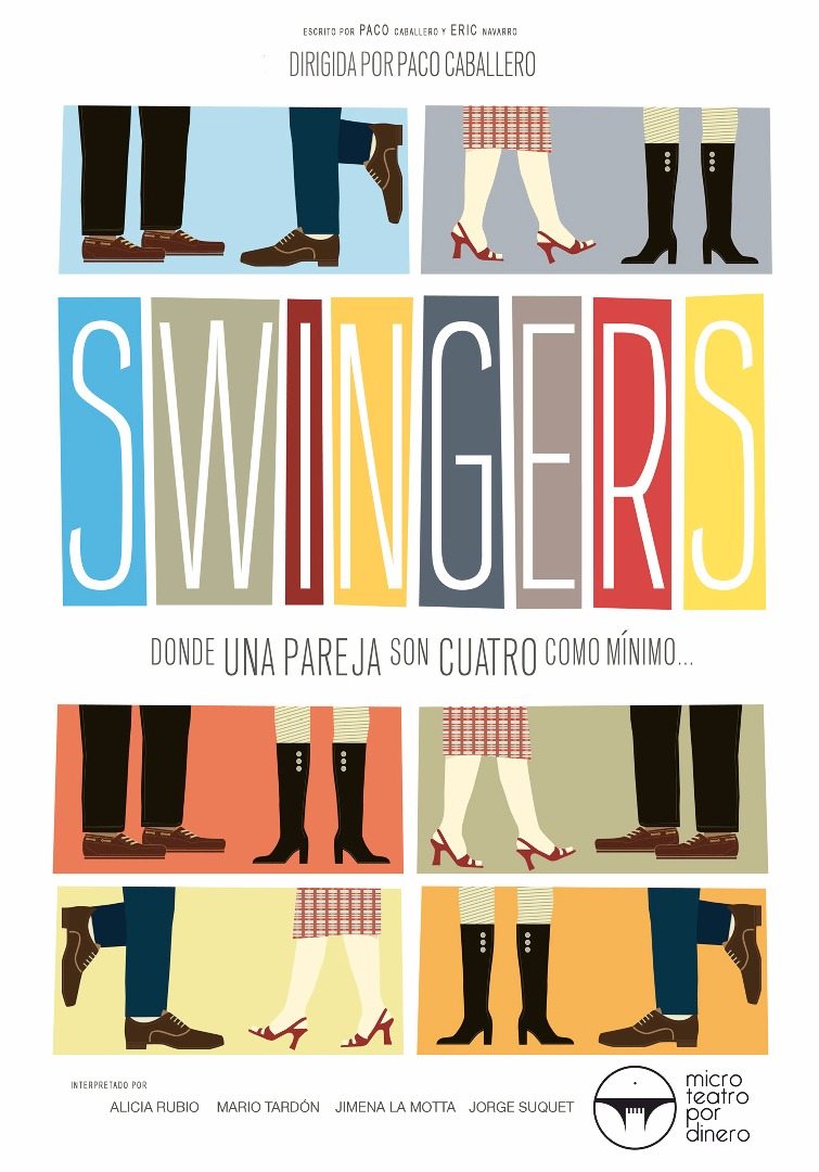 Swingers - Microteatro