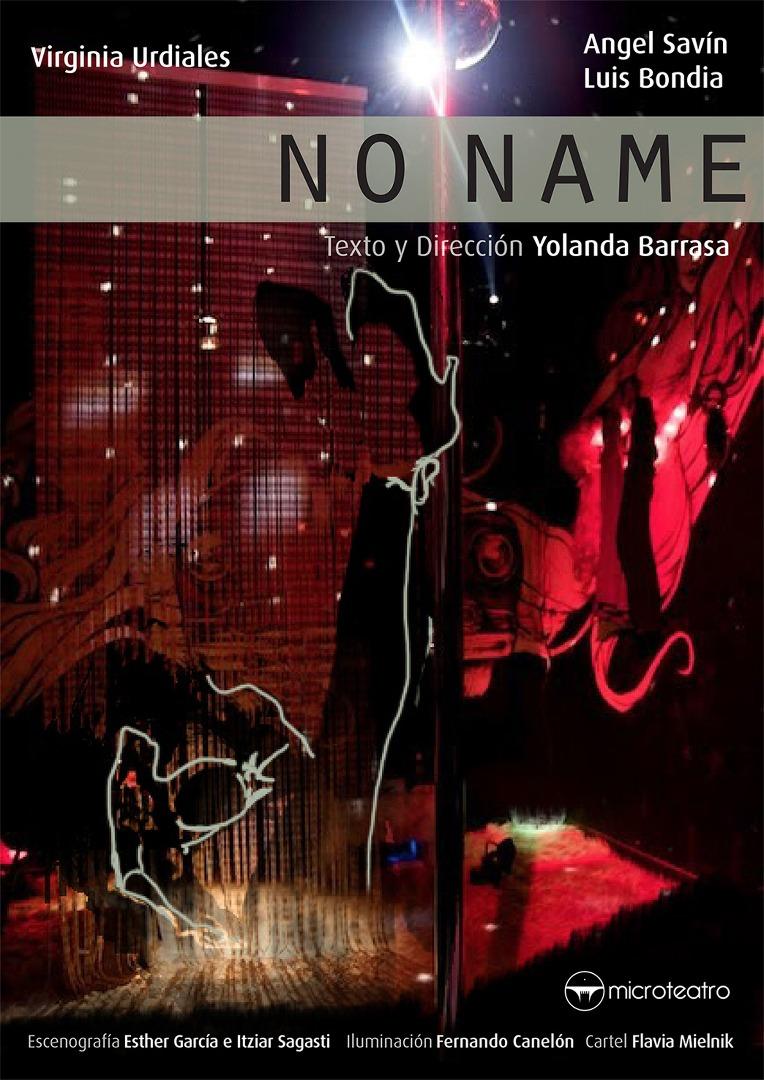 No name - Microteatro