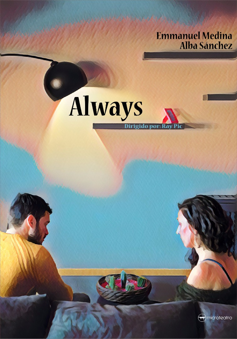 Always - Microteatro