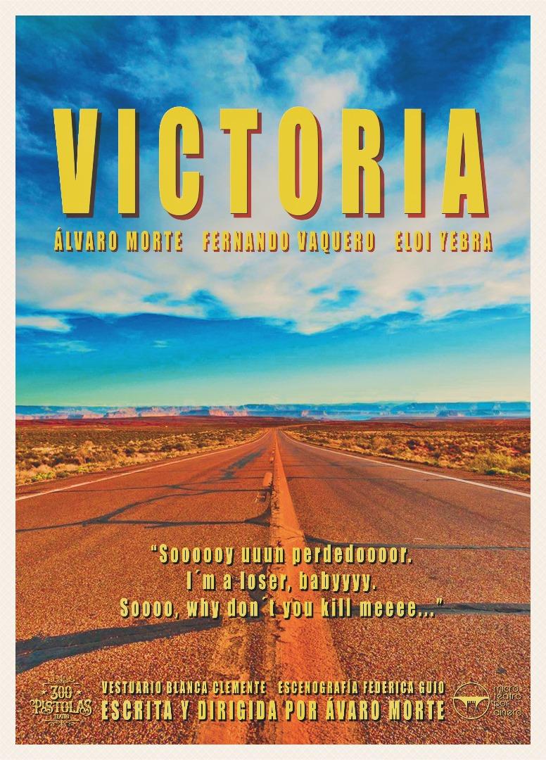 Victoria - Microteatro