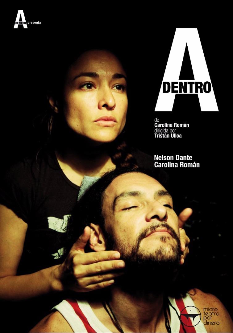 Adentro - Microteatro