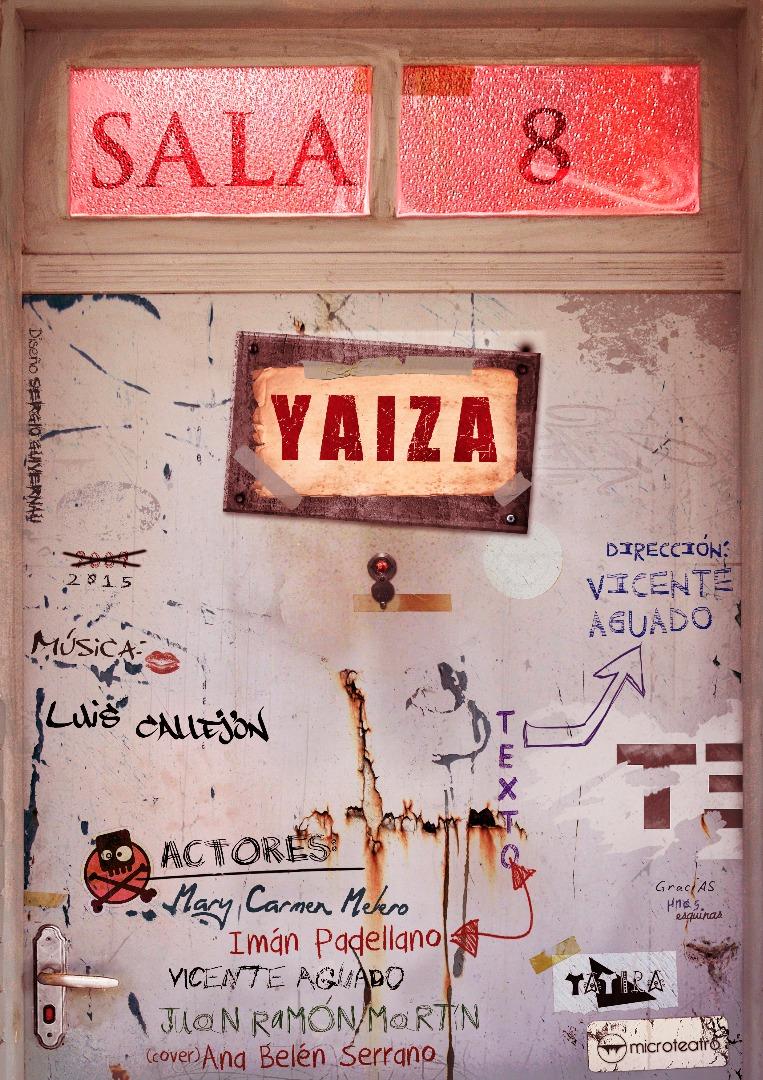 Yaiza - Microteatro