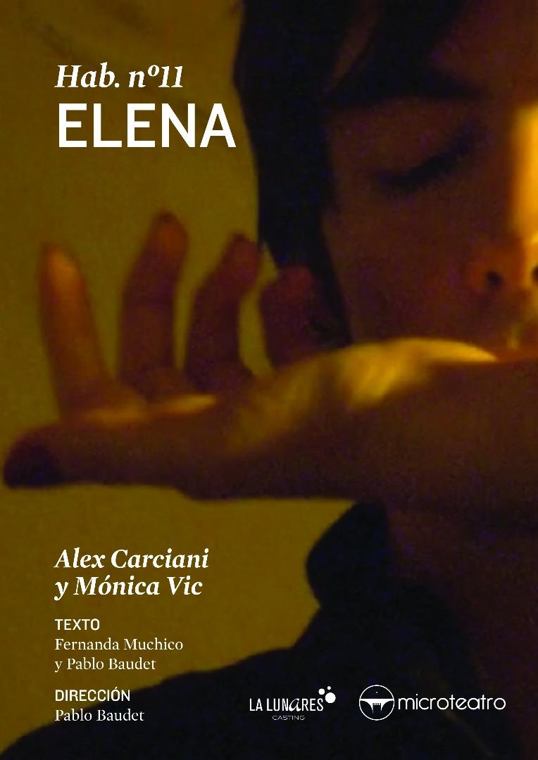 Elena - Microteatro