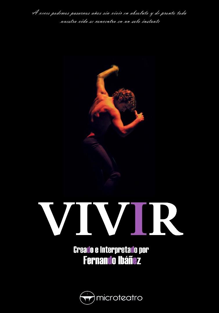 Vivir - Microteatro