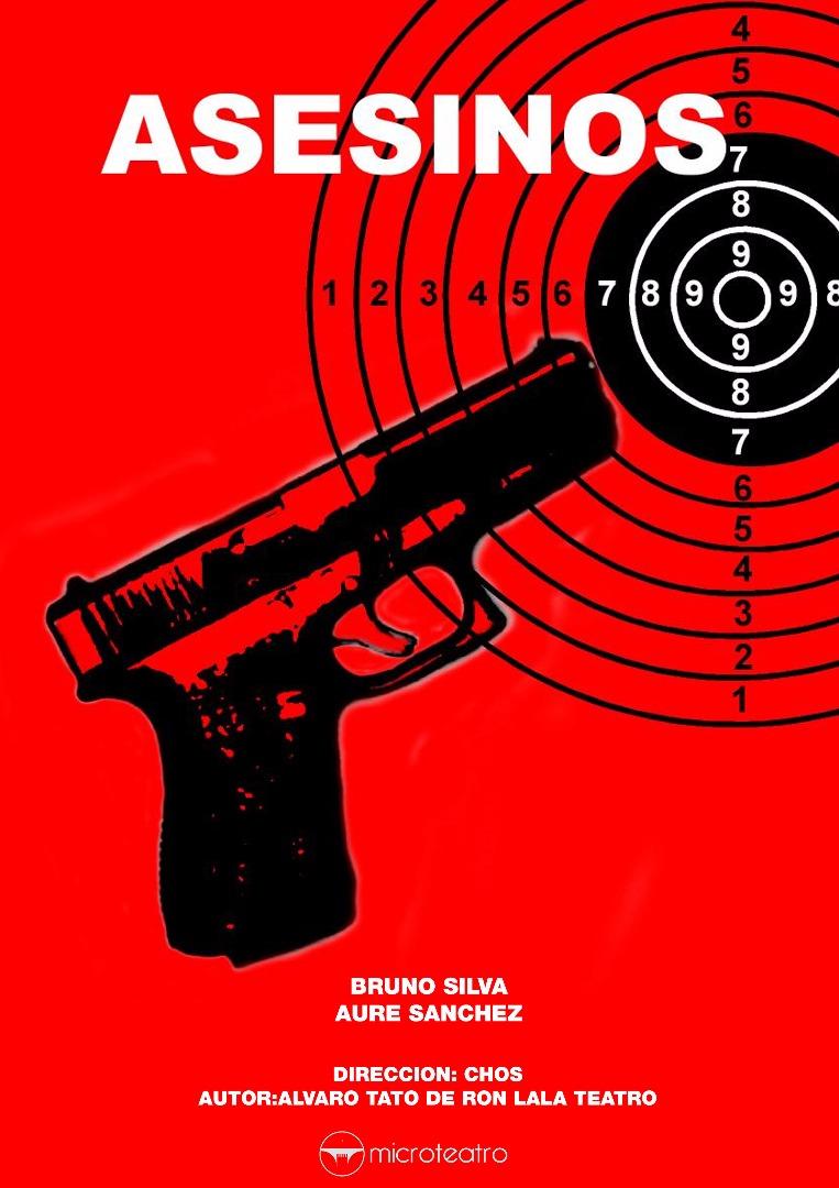 Asesinos - Microteatro