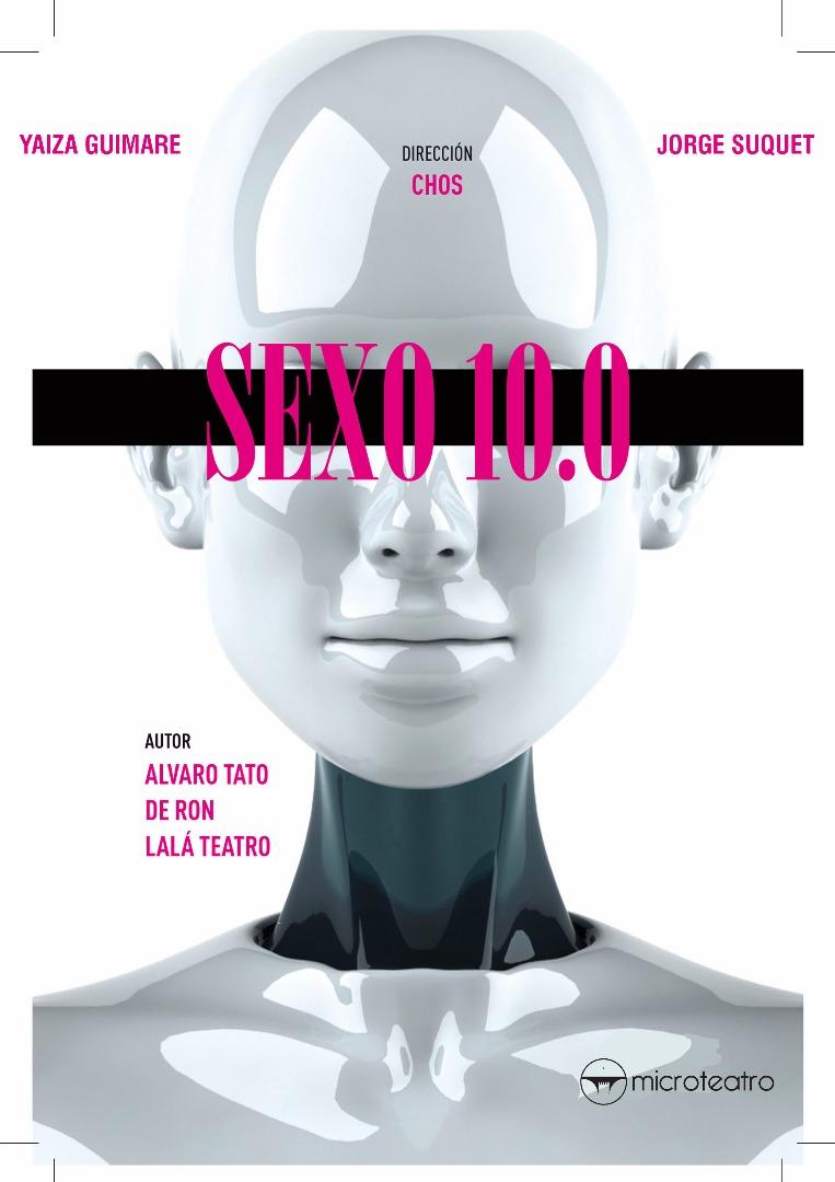 Sexo 10.0 - Microteatro