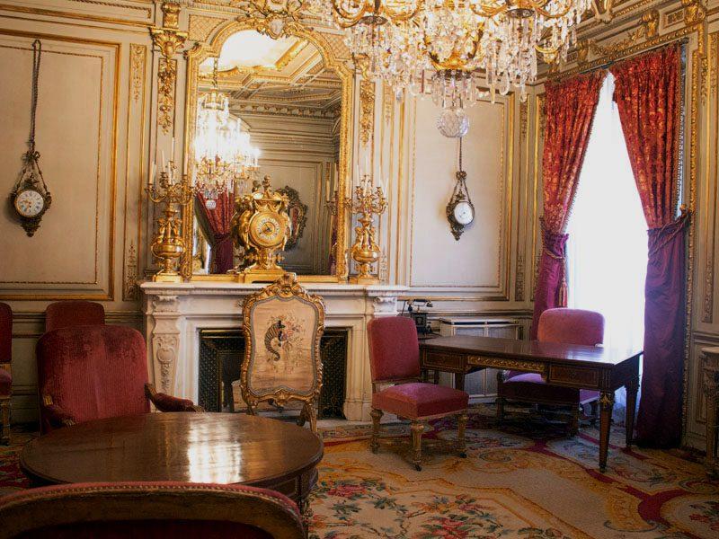 Experiencias Priceless en palacios históricos