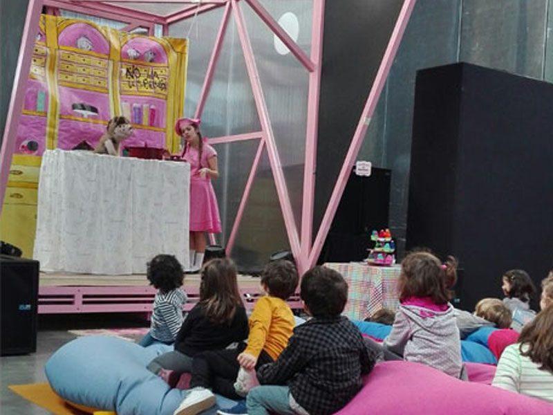 La Navideña, Feria Internacional de las Culturas