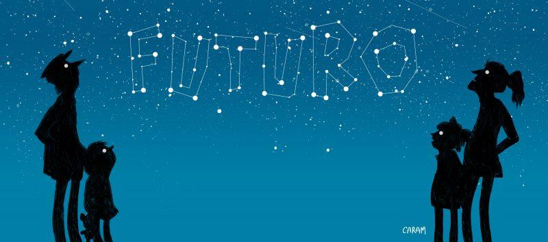 Microteatro Noviembre presenta Por el futuro