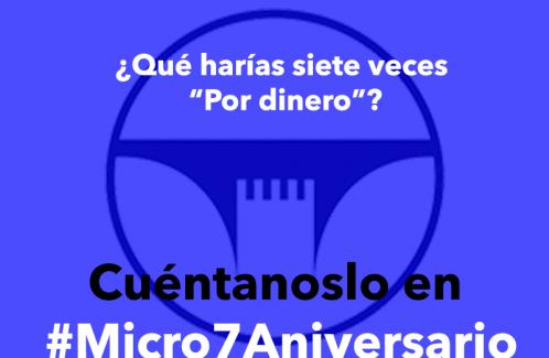 Micro7aniversario