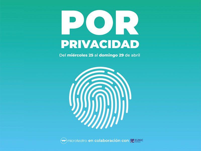 Por privacidad con EUNIC